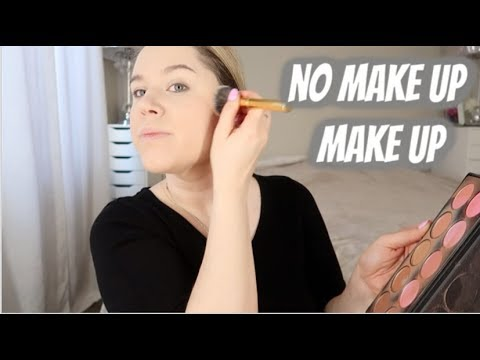 MY CLEAN MAKEUP ROUTINE //GET READY WITH ME //BOSS BABES ON THE GO