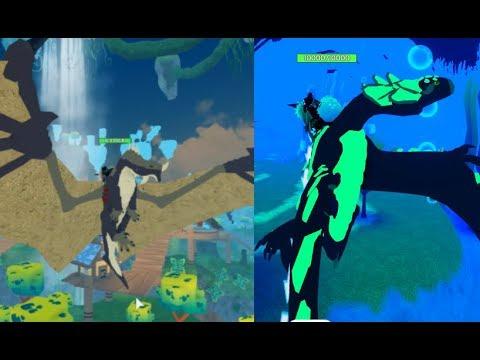 Dragon Adventures Ocean World Roblox Youtube