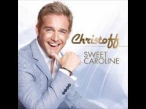 Christoff: Sweet Caroline ringtone
