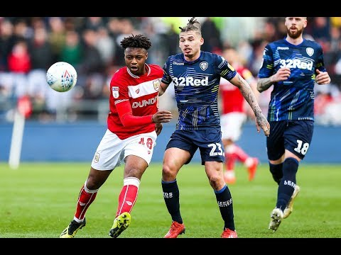 Highlights | Bristol City 0-1 Leeds United