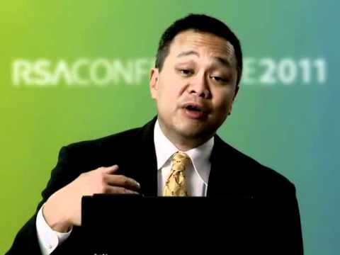 RSA Conference 2011 - Combat IT Sabotage: Technical Solution