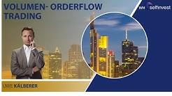 Orderflow Trading mit Uwe Kälberer präsentiert vom Friday Traders Club