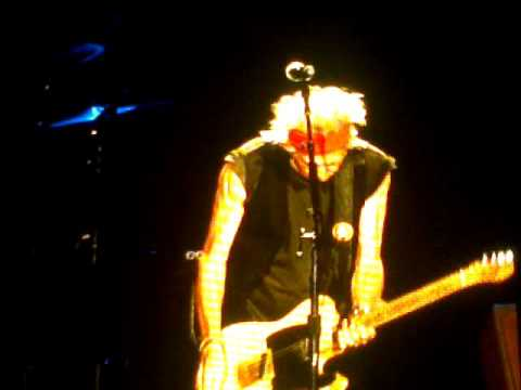 10 The Rolling Stones - Before They Make Me Run (Lima, Perú, 2016-3-6)