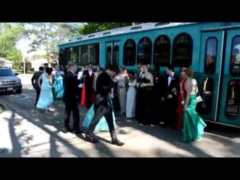 2015 Senior Prom Maine West High School
