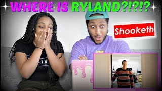 "Shane Dawson ""BOYFRIEND WEARS A FAT SUIT FOR A DAY"" REACTION!!!!"