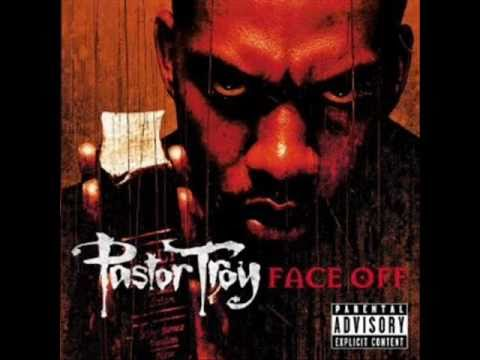 Pastor Troy Can You Stand The Game