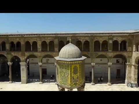 Landmarks of Damascus