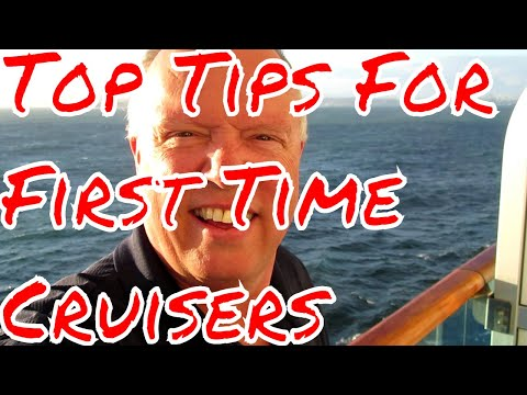 5pm et Tips For New Cruise Ship Passengers From My Viewers Plus Live Q and A