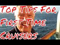 Top tips For New Cruise Ship Passengers From My Viewers Plus a Live Q and A