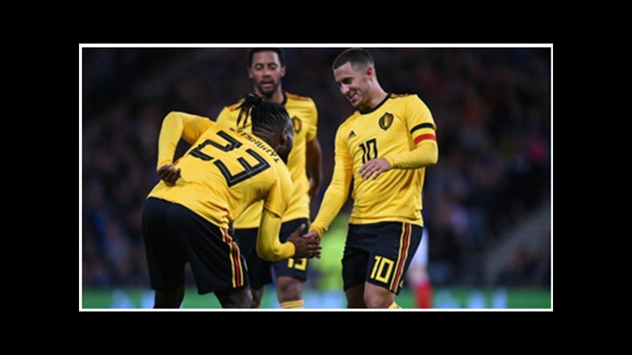 Schweden Belgien Live Stream