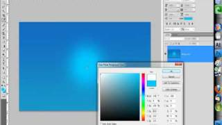 How to make a Windows 7 Background Part 1