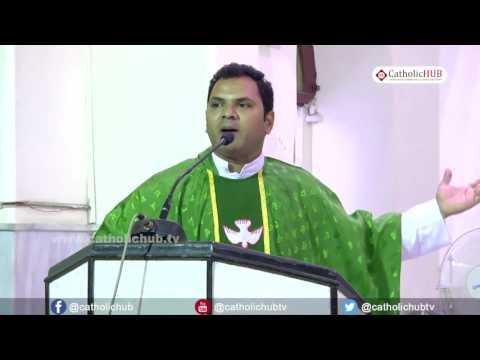 English Mass @ St  Joseph's Cathedral, Gunfoundry, Hyderabad, Telangana, INDIA 03 08 17