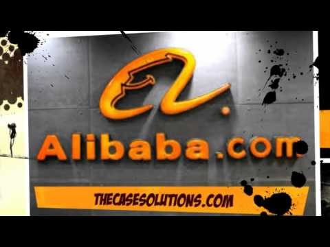 Alibaba.com Case Solution & Analysis -TheCaseSolutions.com