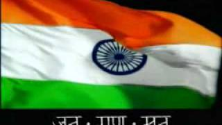 Jana Gana Mana by A R Rahman - India