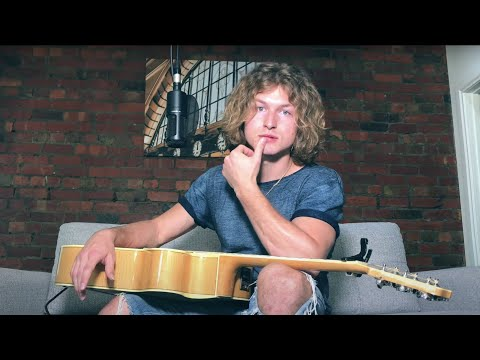 Taylor Swift – delicate (acoustic cover)