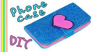 Easy DIY crafts | How to make phone case | DIY phone case | Julia DIY