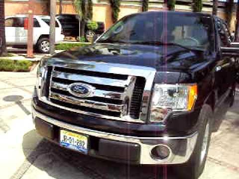 Ford Lobo 2016 >> Camioneta 2009 Ford Lobo XLT AutoConnect.com.mx - YouTube