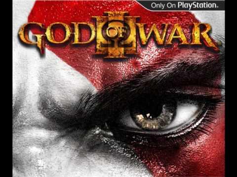 Pandora's Song - Cris Velasco (God of War III: Original Soundtrack)