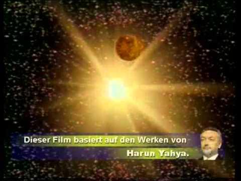 Harun Yahya Das Geheimnis Jenseits Der Materie Deutsch