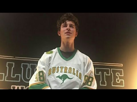 Shawn Mendes: Illuminate Tour, Brisbane | QnA