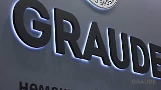 Немецкая бытовая техника GRAUDE