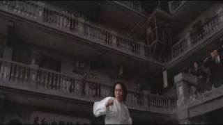 功夫 (Kung Fu Hustle): Kung Fu Fighting by Carl Douglas