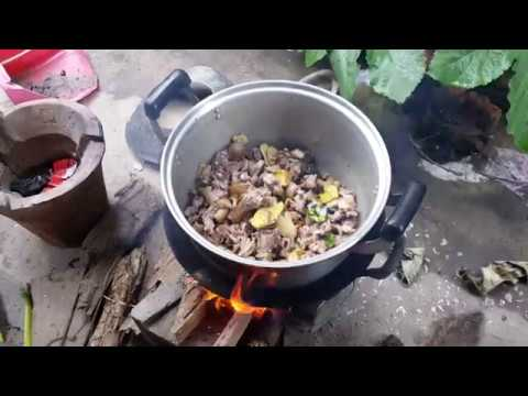 Awesome Cooking Food Recipes In My Village, Cambodia food, Asian food video # 719