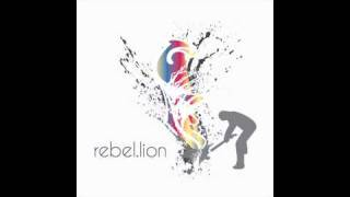 We Fell To Earth - rebel.lion