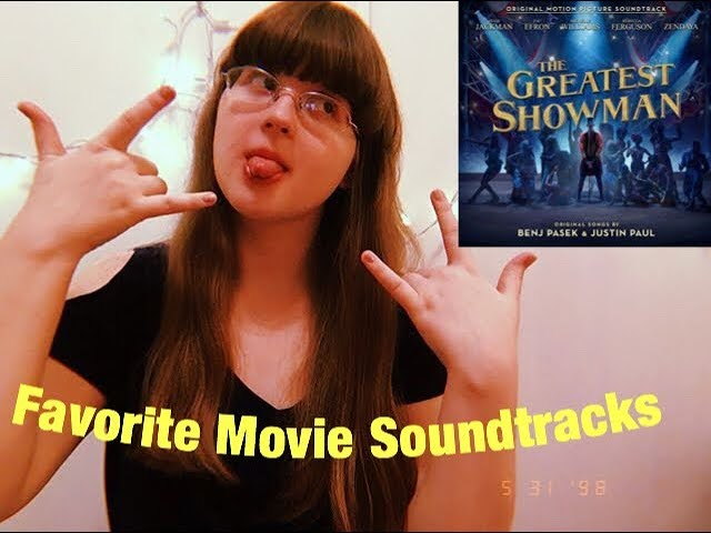 Favorite Movie Soundtrack Songs #1