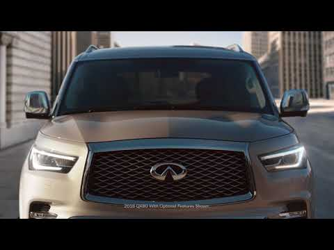 Atlantic INFINITI - QX80 Trailer