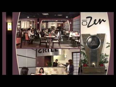 publicit restaurant zen la valentine marseille 13011 youtube. Black Bedroom Furniture Sets. Home Design Ideas