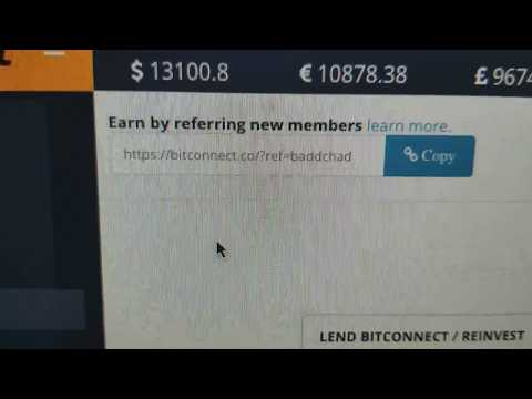 How To Exchange BTC For BCC & Do A Loan