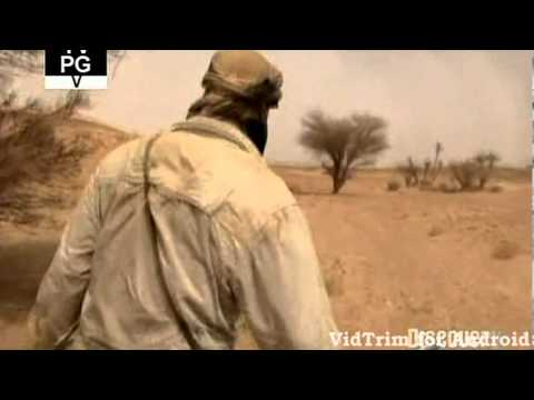 Man vs Wild S03E01 -Sahara (part 1 out of 3)