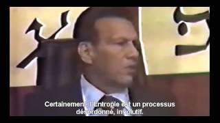 L'Entropie · Samael Aun Weor · Entrevue TV 01 (partie 1 de 7)