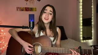 Home - Mikaela Astel Cover - Edward Sharpe and the Magnetic Zeroes