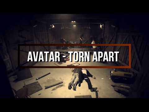 Avatar - Torn Apart (Lyrics y sub. Español)