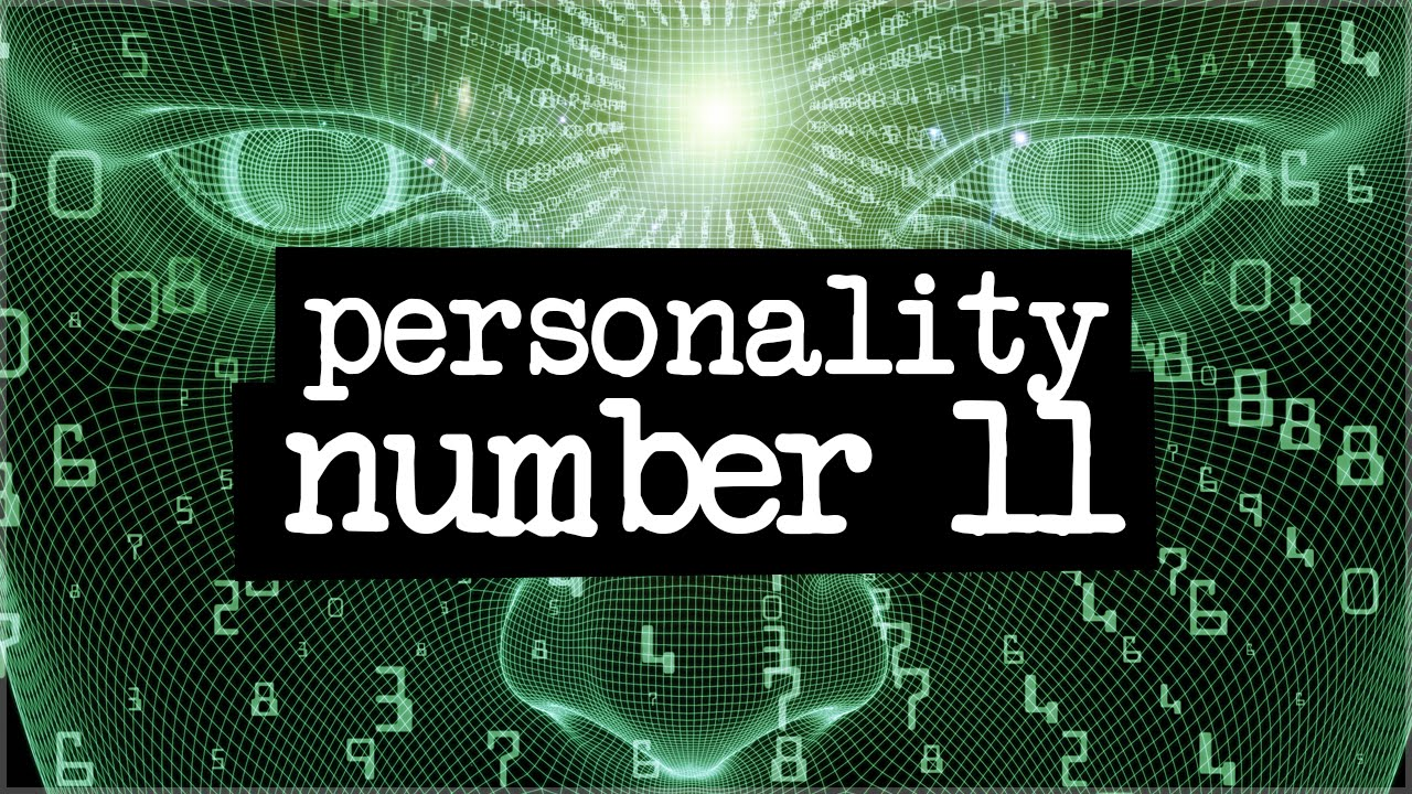 Numerology Profile Of Personality Number 11 - Numerology Secrets