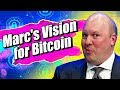 Marc Andreessen: Vision for Bitcoin
