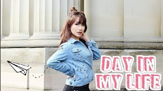 DAY IN MY LIFE - OUT & ABOUT MELBOURNE WITH THE GIRLS!!!