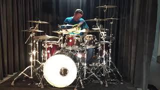 Daniel Olsen - Drummer - Anointed Musicians