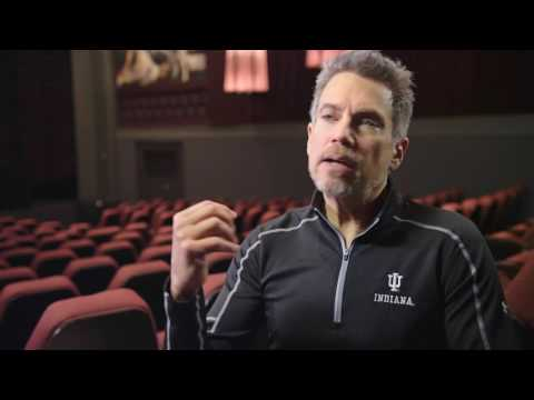 Robby Benson: An IU Cinema Exclusive