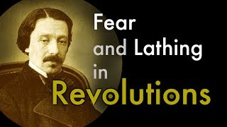 Fear and Lathing in The Scientific Revolution