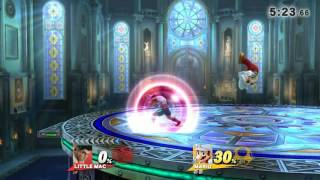 super smash bros. brawl (video game)