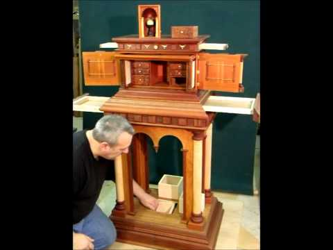 A Mystery Treasure Box by Jim Lorette
