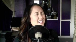 Mariah Carey - Vision of Love (Stacy Dudero)