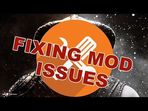 Skyrim Modding Fixes - Darkness Issues, ENB Crashes, Game Crashes, Tes5edit, And More.