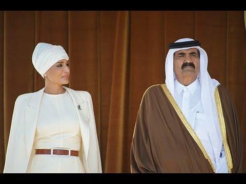 Жены Арабских Шейхов!