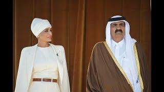 Жены Арабских Шейхов! Как они выглядят И чем занимаются ?!