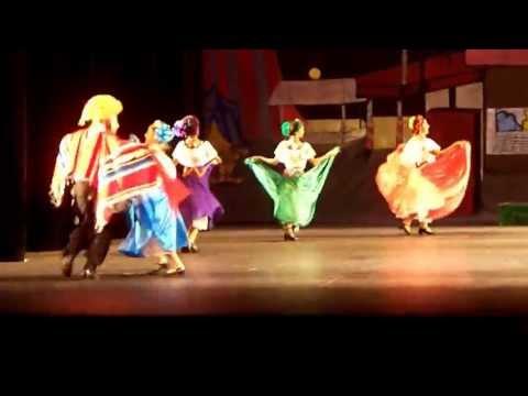 ESMDM - El Torito ( Bailable de Chiapas )