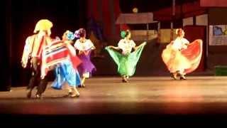 ESMDM - El Torito ( Bailable de Chiapas ...